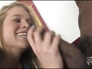 Young slut wife inseminated by two blacks