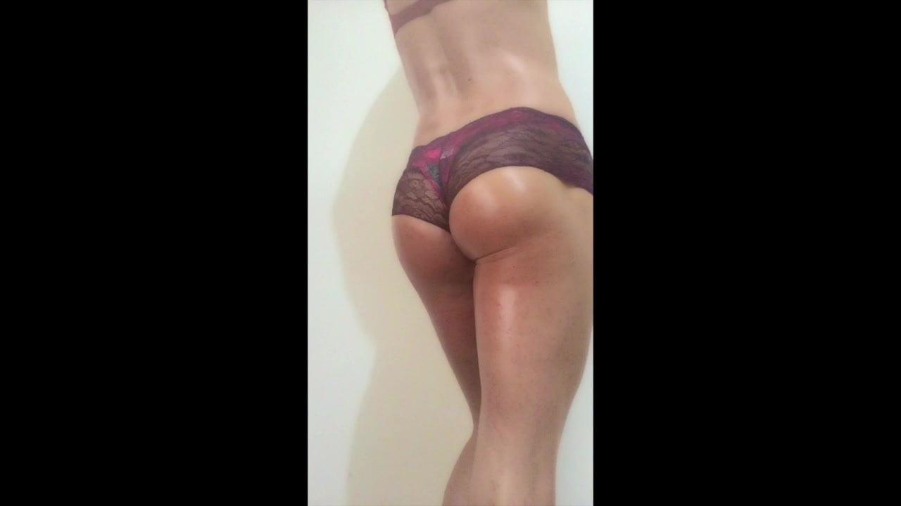 Ass bounce