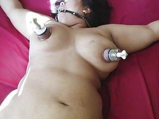 AssFuckSamantha cult n nipple pump
