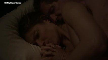 Nudes of Banshee Season 1— Ivana Milicevic and Co.