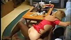 Mature Mom Enjoying Some Black Dick