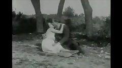 Vintage - Bisexual Outdoor Fun