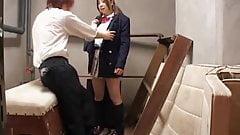 Japanese schoolgirl hooker 4