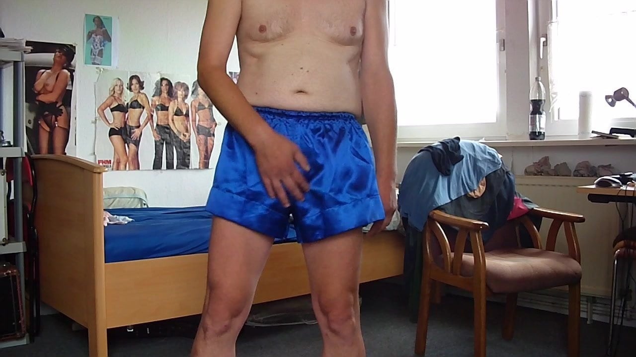 muay thai shorts und string