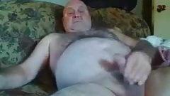 Southern Daddy Cums