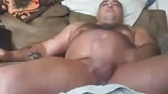 Cum on Webcam!!!!!