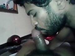 pakistani guys blowjob