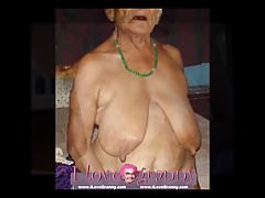 Ilovegranny mature lady sexy pictures slideshow Thumbnail