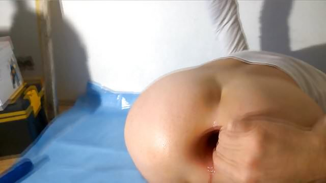 Preview 1 of Best of my gaping asshole 2014 part 16