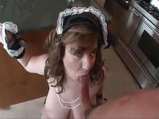 Mature Maid To Fuck