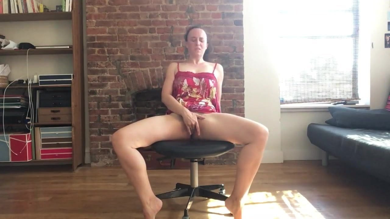 My yong amateur wife topples