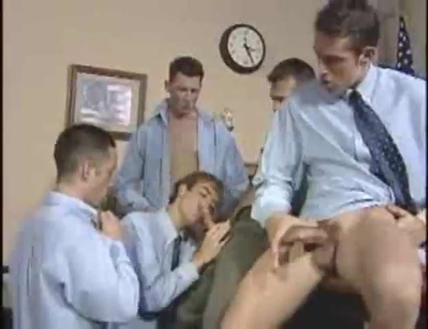 head masters workplace orgy