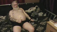 Another wank video
