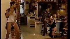 Angelica Bella - Film La Diva Vogliosa