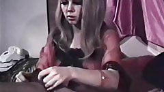 ANGEL - vintage petite teen tease music video 60s
