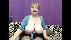 Mature webcam II