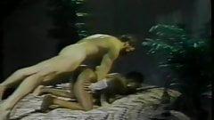Ebony Ayes sex scene - Dr. Juice's Lust Potion (1987)