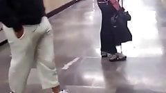 Str8 bulge in metro