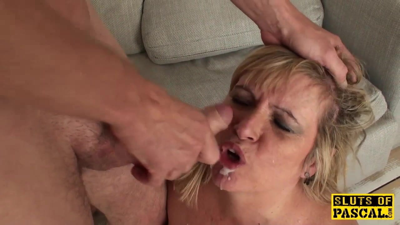 free british mature sex