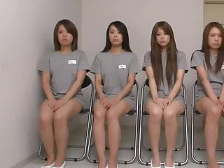 Japanese Secret Women's Prison part 3 Anal Torture