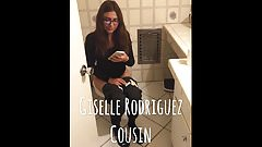 Real Cousin's Voyeur