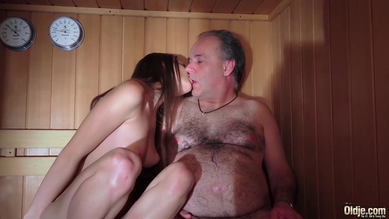 Dad Fucked Beautiful Virgin Young Pussy Gives Blowjob-6962