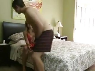 Download video bokep Mom Seduces not Son WF Mp4 terbaru