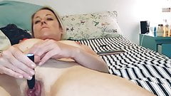 Pussy play, just because