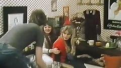 Vintage Love Machine German dub