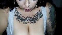 Juicy boobs
