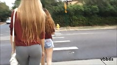 hot candid booty sexy sweet