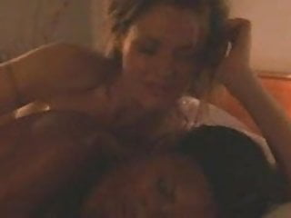 The L Word: Leisha Hailey and Rose Rollins 04