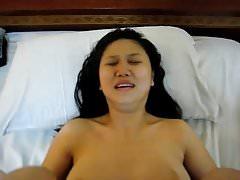 Susana Ruli - Humping the dick