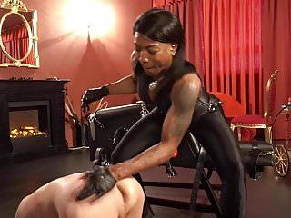 Mistress Kiana  fisting  foot fisting  strapon
