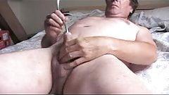 transvestite sounding urethral tranny sissy sextoy dildo 14