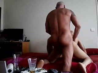Mature extra thick cock