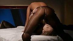 strapless dildo 031 - Raven&Tiffany