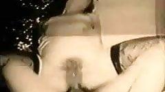 German amateur wife fucked in lingerie