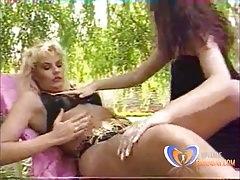 Plaisirs Morbides 1996 Lesbian Rare French Classic