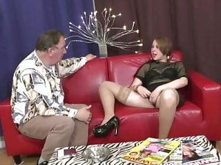 La salope du divan