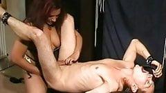 Strapon mistress Rouge