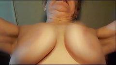 COMPIL MATURE SAGGY TITS