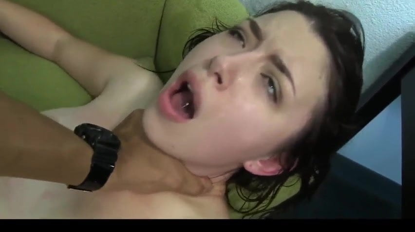 Fucked to exaustion