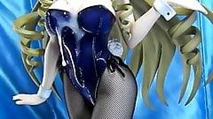figure bukkake sof(Cecilia Bunny2) Part5