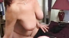 Mature and Young Lesbians 2 BVR