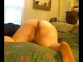 Horny Fat Obese Lesbians playing with each other-2