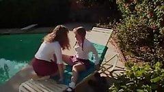 Schoolgirl Lesbian Playtime