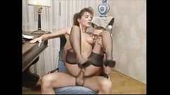Vintage Hairy Fuck
