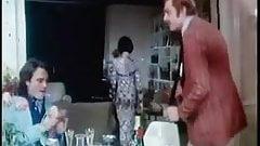 Stross Mich Cheri bisexual orgy 1970's