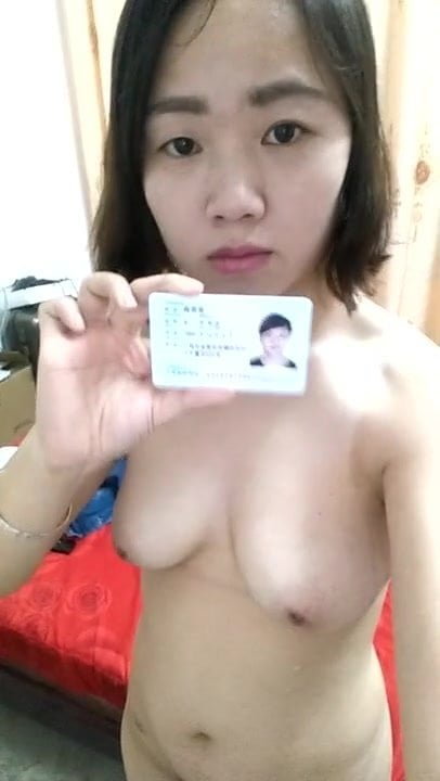 Chinese Girl Poses Nude For A Loan, Free Porn B9 Xhamster-9079